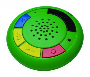 Multi-Memo (viacodkazový hlasový nahrávač)