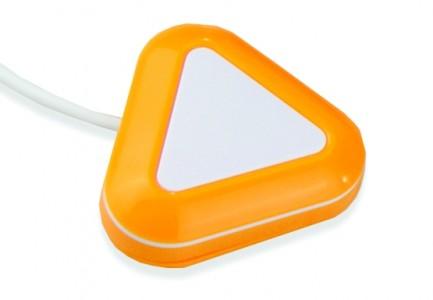 Bezdotykový spínač LITTLE Candy Corn (so senzorom priblíženia sa)