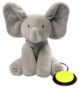 Sloník Flappy